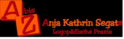 Logopädie A-Z